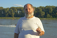 Marián Smolík, foto: Michal Hrehuš