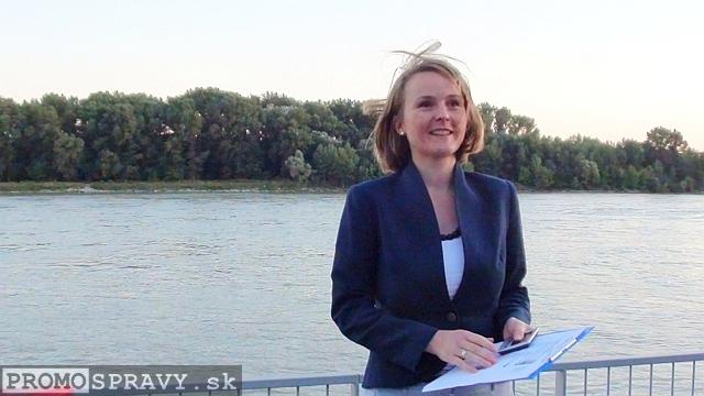 Barbora Franeková, foto: Miloslav Ofúkaný