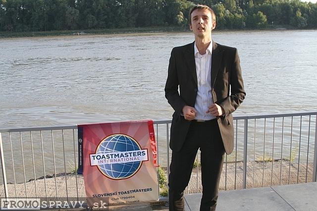 Martin Huba, foto: Miloslav Ofúkaný
