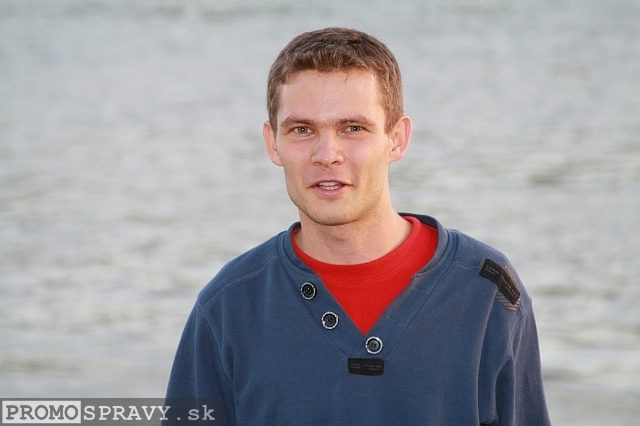 Marián Krátky, foto: Miloslav Ofúkaný