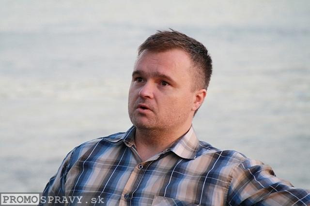 Miloslav Ofúkaný, foto: Matej Opet