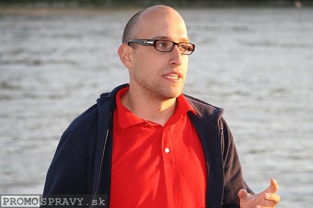 Matej Opet., foto: Miloslav Ofúkaný