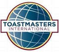 Logo medzinárodnej vzdelávacej organizácie Toastmasters International