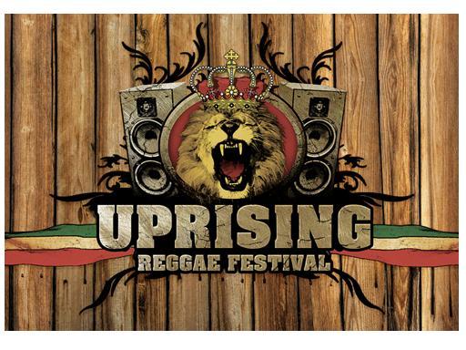 REGGAE FESTIVAL 2012, zdroj: uprising.sk