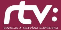 logo Rozhlasu a televízie Slovenska