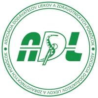 logo Asociácie dodávateľov liekov a zdravotníckych pomôcok