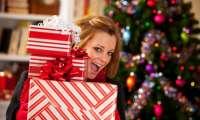 Kompresívny punčochový tovar Avicenum ako vianočný darček, zdroj: Aries