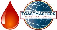 Kvapka krvi Toastmasters – od slov rečníkov k ich skutkom