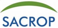 Logo Slovenskej asociácie organizácií a pracovníkov klinického výskumu, zdroj: sacrop.sk